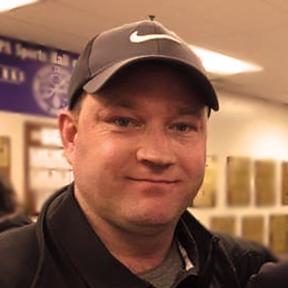 Fedorik of The Philadelphia Flyers Alumni Organization