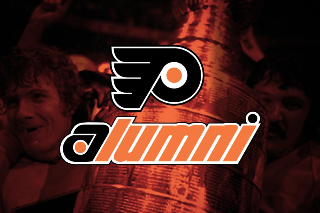 Philadelphia Flyers Alumni Logo
