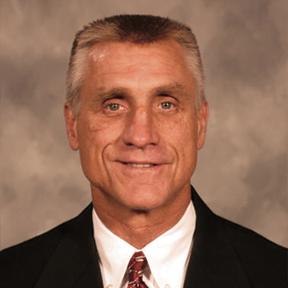 Holmgren of The Philadelphia Flyers Alumni Organization