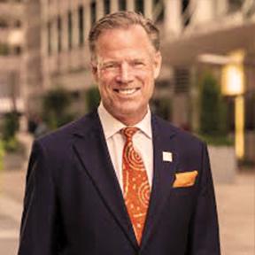 Propp of The Philadelphia Flyers Alumni Organization