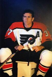 Teammates of the Philadelphia Flyers Alumni Organization